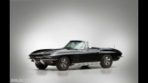 Chevrolet Corvette 427/425 Roadster