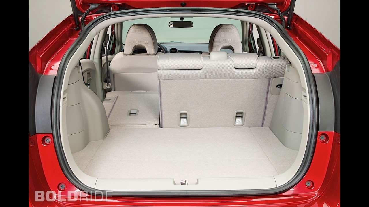 Honda Insight EX