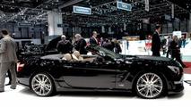 Brabus 800 Roadster at 2013 Geneva Motor Show