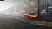 McLaren MP4-VX by Vorsteiner