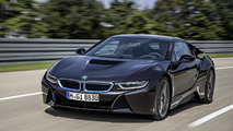 BMW i9 coming in 2016, could be based on the i8 - report