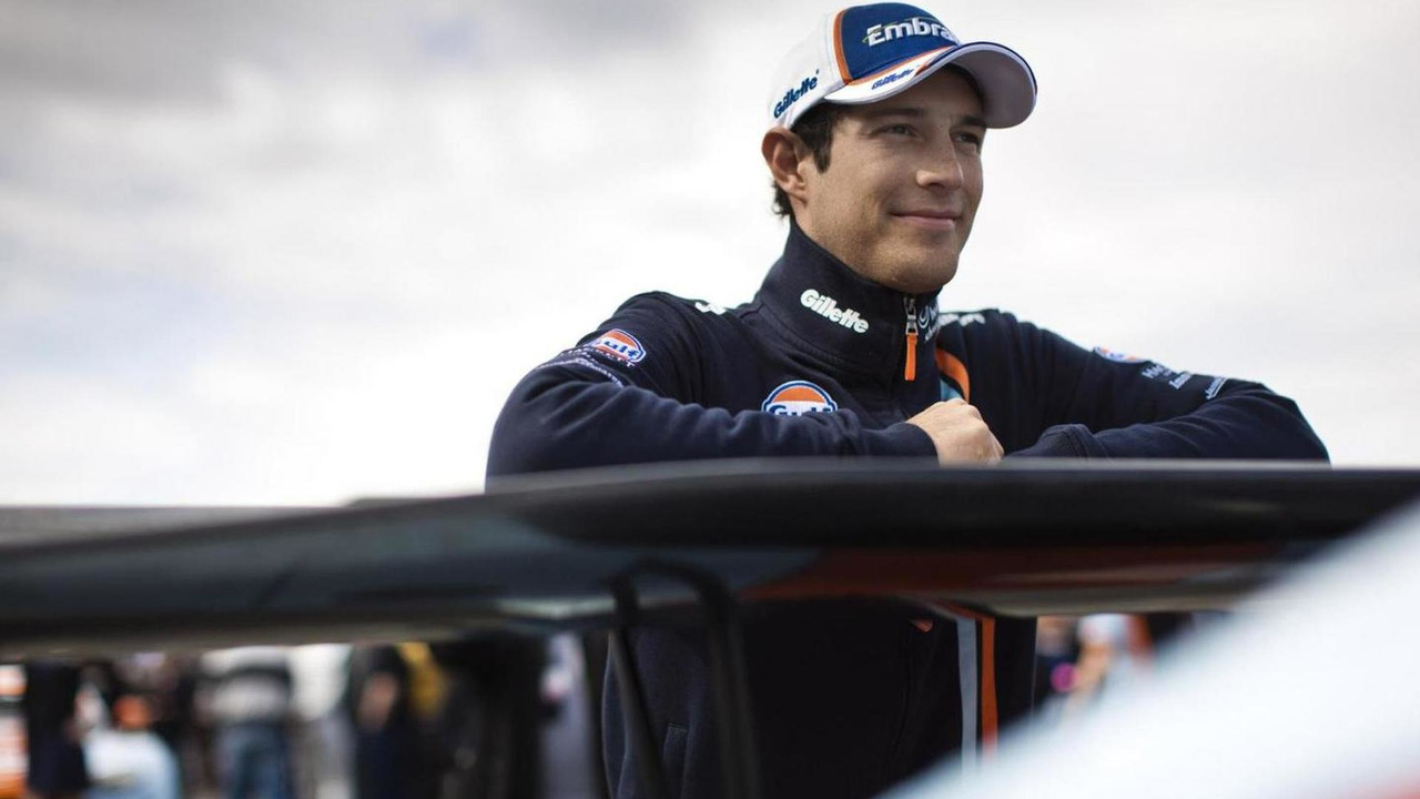 Bruno Senna, World Endurance Championship Round One, Silverstone, UK 14.04.2013