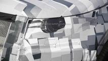 2015 Land Rover Discovery Sport spy photo