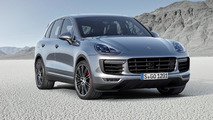 Porsche drops Cayenne base V6 engine in USA