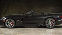 Prefix previews their SRT Viper Convertible
