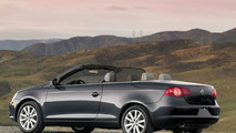 All New VW Eos Arrives in US Showrooms