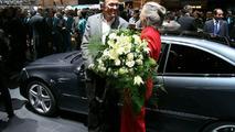 New Mercedes-Benz CLC