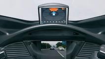 Honda ASV-3 Advanced Safety Vehicles