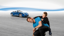 Porsche Design Releases *911 To The Core* Clothing Collection