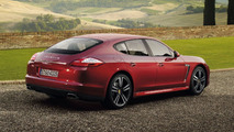 Porsche Panamera V6 Announced for Debut in Beijing