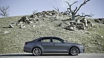 2012 Volkswagen Jetta GLI (US-spec) - 09.2.2011