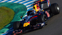 Reports - Red Bull to skip Valencia, more testing for USF1
