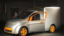 ë-Auto microvan, 1600, 17.12.2010