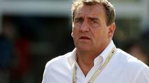Donington can still host 2010 British GP - Gillett