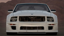 Ford Mustang X-1 by Galpin Auto Sport and U.S. Air Force