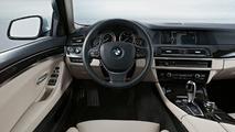 BMW 5-Series design evolution [video]