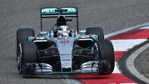 Hamilton questions F1's 'green' credentials