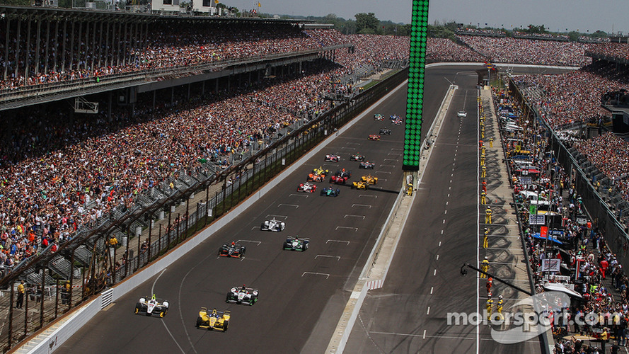 Indy 500 sold out; TV broadcast delay suspended