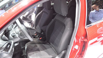 Fiat Tipo hatchback live in Geneva