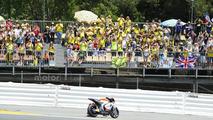 Xavier Simeon, QMMF Racing Team, Luis Salom remembrance