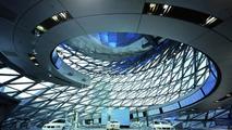 BMW Welt Grand Opening