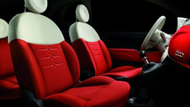 Fiat 500 Limited Edition to be Introduced at Launch