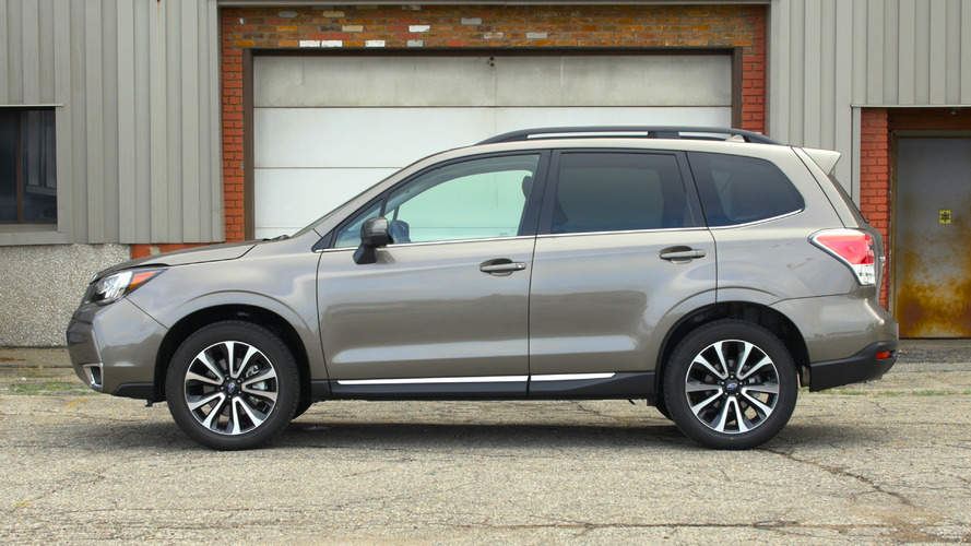 2017 Subaru Forester | Why Buy?