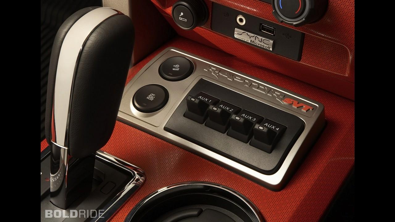 Ford F-150 SVT Raptor R