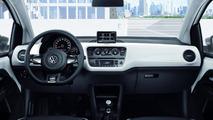 2012 Volkswagen up! 22.08.2011