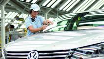 Despite Dieselgate, VW employees get $4,470 bonus