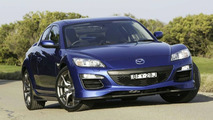 Mazda RX-8 successor in the works, could use a range-extending rotary engine - report