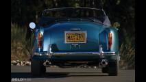 Aston Martin DB Mark III Drophead Coupe