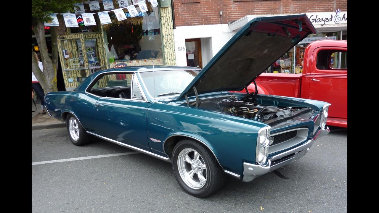 Pontiac GTO