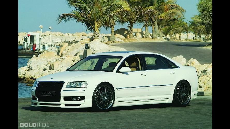 JE Design Audi A8
