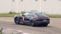 2017 Porsche Panamera on stilts could actually be Cayenne 'Coupe' prototype