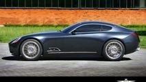 Maserati A8GCS Berlinetta Touring