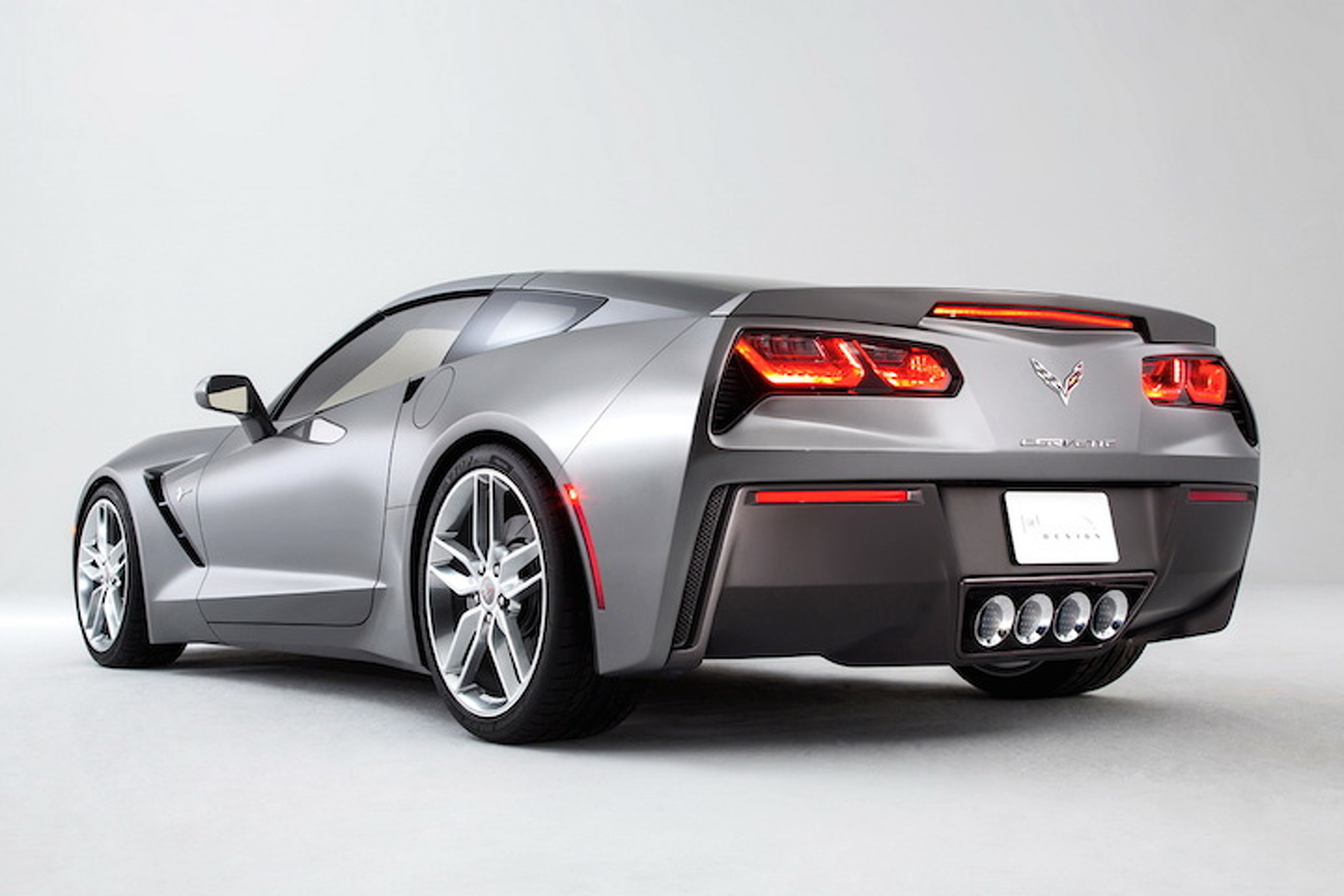 2015 Corvette Gets Two Stop-Sales, May Become Recalls
