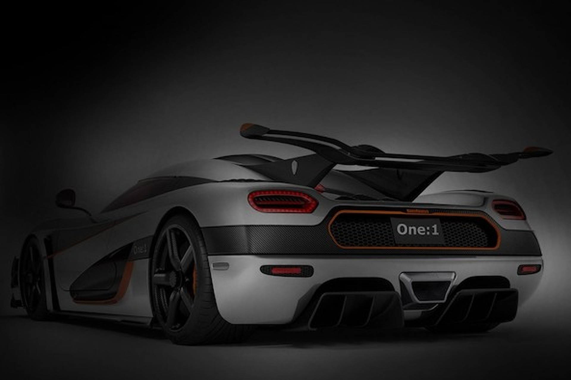 1,400HP Koenigsegg Agera One:1 Hypercar Teased