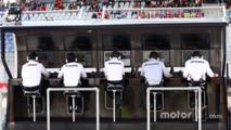 FIA gets stricter on team radio clampdown