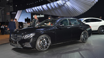 Mercedes-Benz E43 is ready to roar with 396 hp