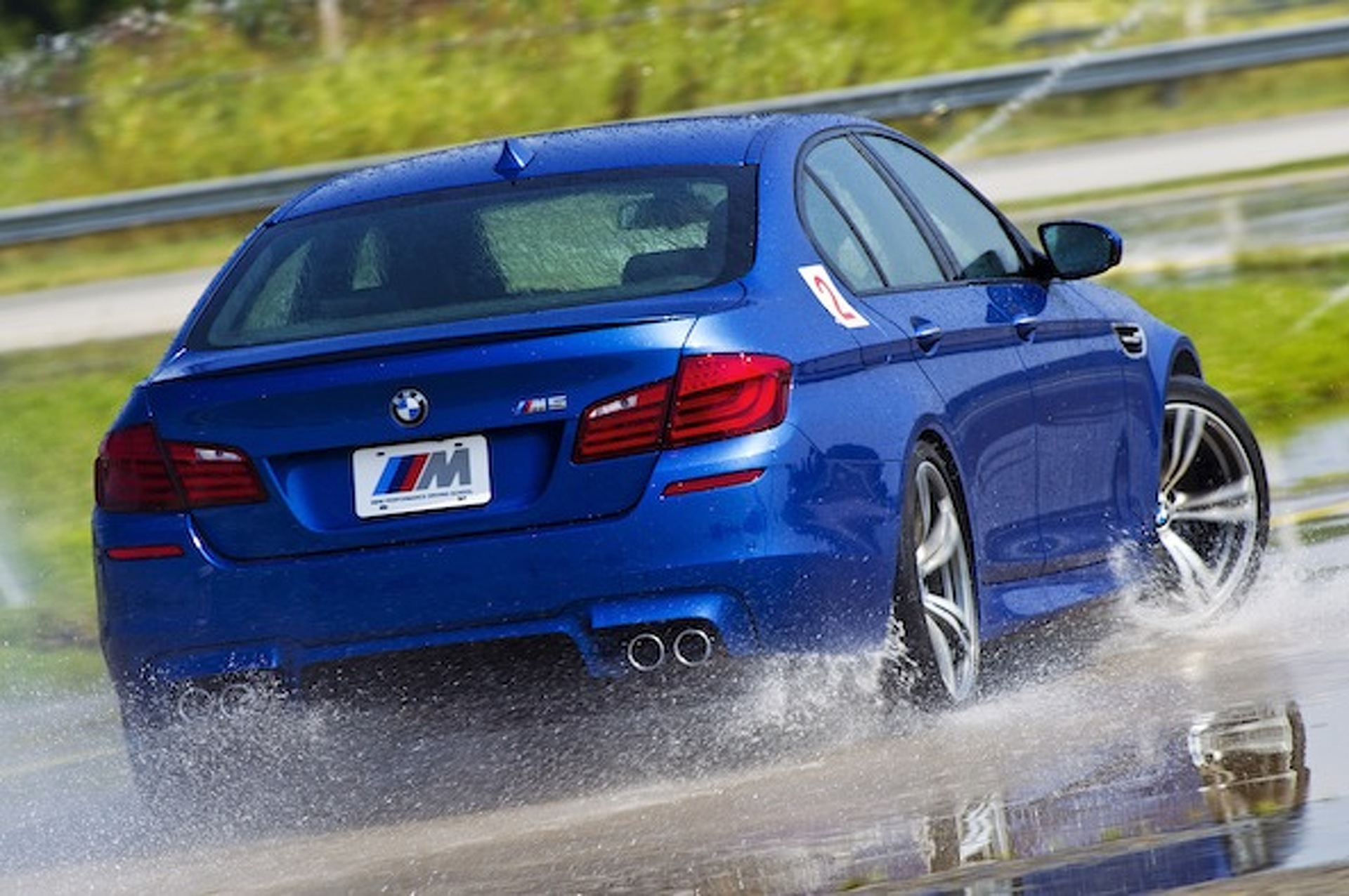BMW Considering All-Wheel Drive in All Future M Cars