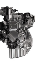 Fiat 0.9-liter TwinAir Turbo engine 21.2.2013