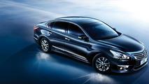 2014 Nissan Teana unveiled