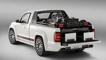 Volkswagen Amarok Power Pickup concept 13.5.2013