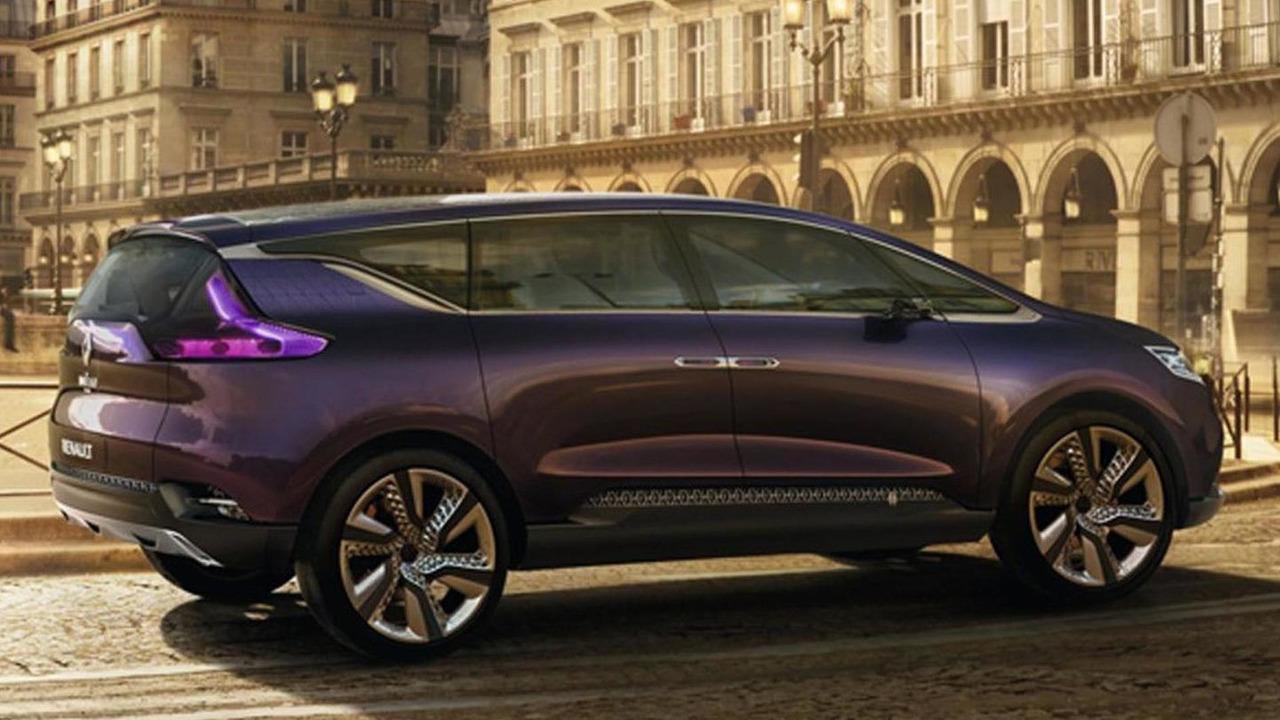 Renault Initiale Paris concept leaked photo 08.09.2013