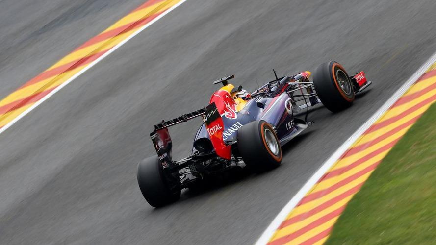 Pirelli investigating Vettel tyre problem