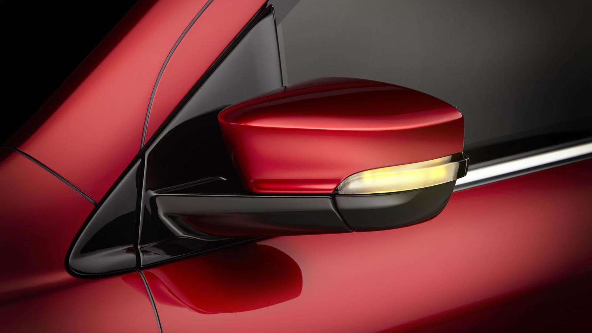 Ford introduces cute Figo small sedan concept in India [video]