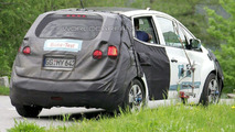 Did our Spies Catch the Kia Ceed Plus?