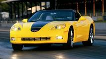 Hertz Corvette ZHZ