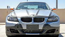 BMW 3 Series Facelift - Best Shots yet